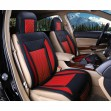 red-seat-cover