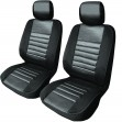 black-leather-phantom-truck-seat-covers-front
