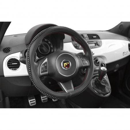 black-bling-steering-wheel-cover