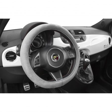 grey-memory-foam-steering-wheel-cover