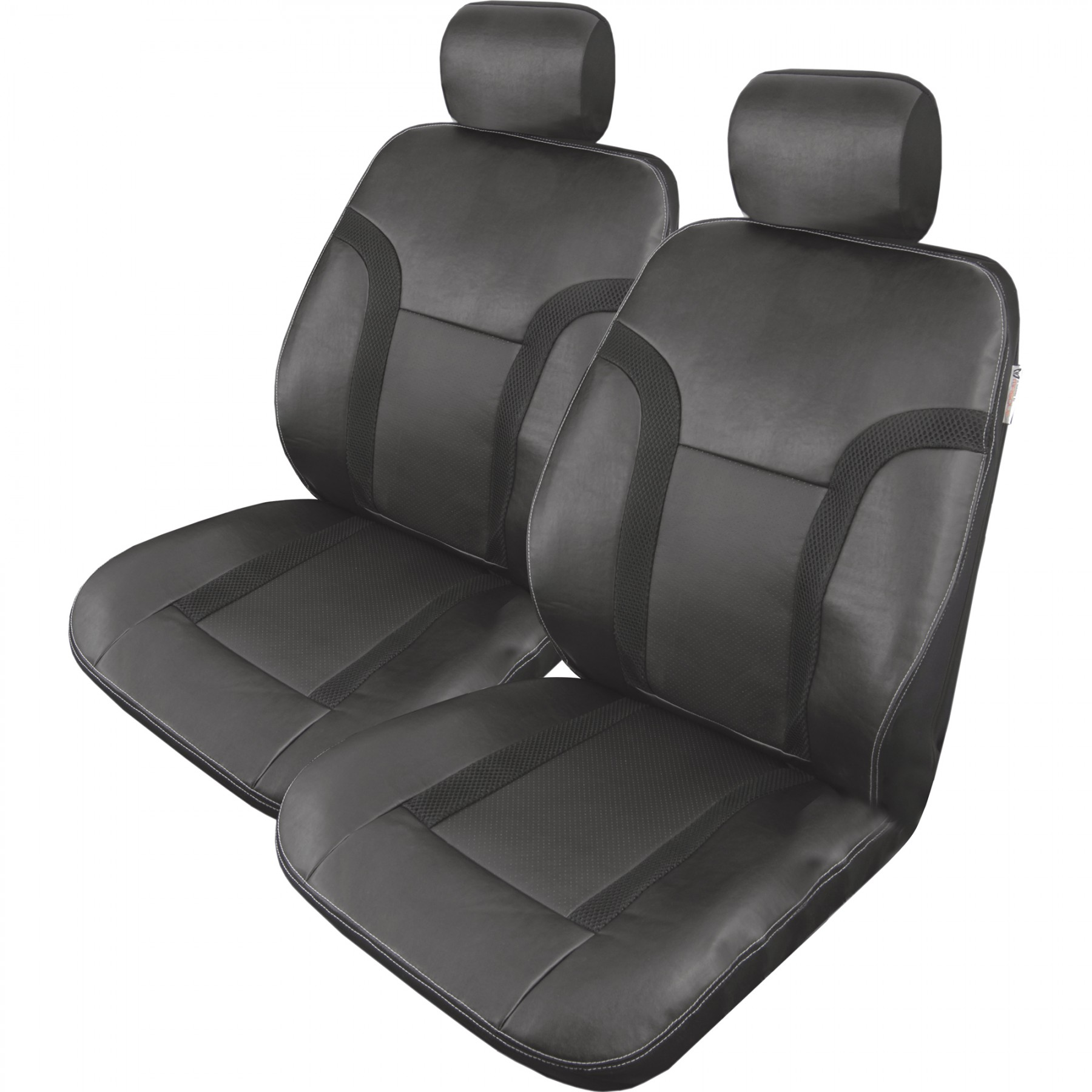 Raptor Truck Front Seat Cover