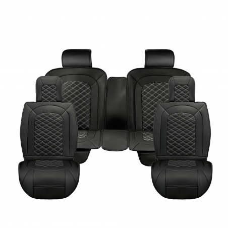 black-seat-cover-kit