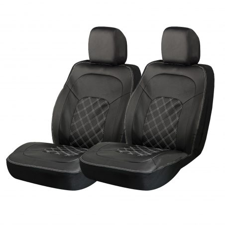 black-diamond-truck-seat-cover-leather-truck-seat-covers