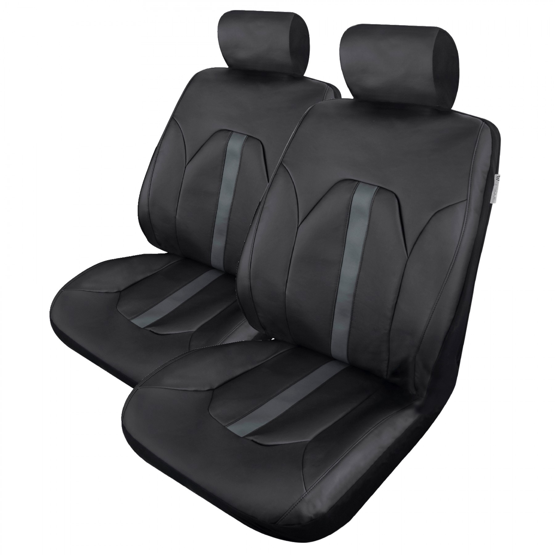 Montana Leather Truck Front Seat Cover