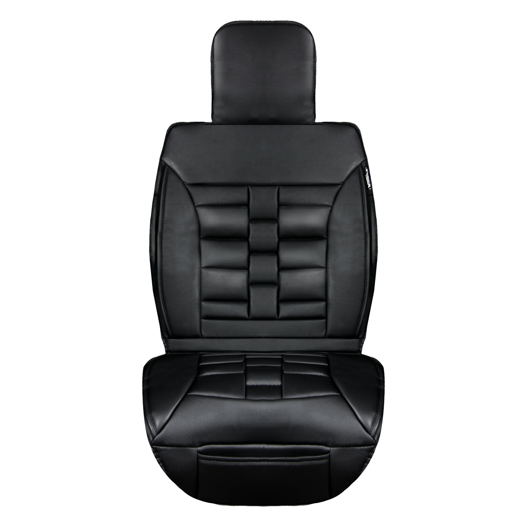 Padded Front Car Seat Covers